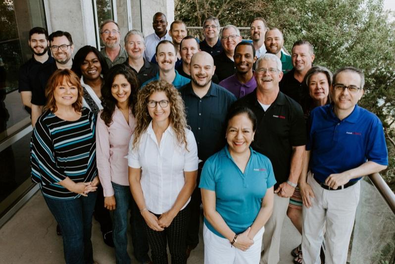 AssetWorks Team - 2021 Offsite