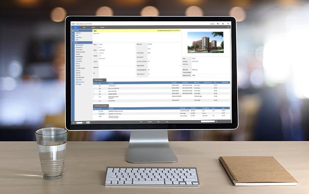 AiM Utility Meter Asset Profile - Resized Monitor
