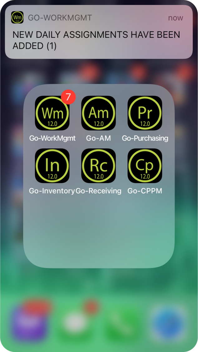 Mobile Notifications EDITED